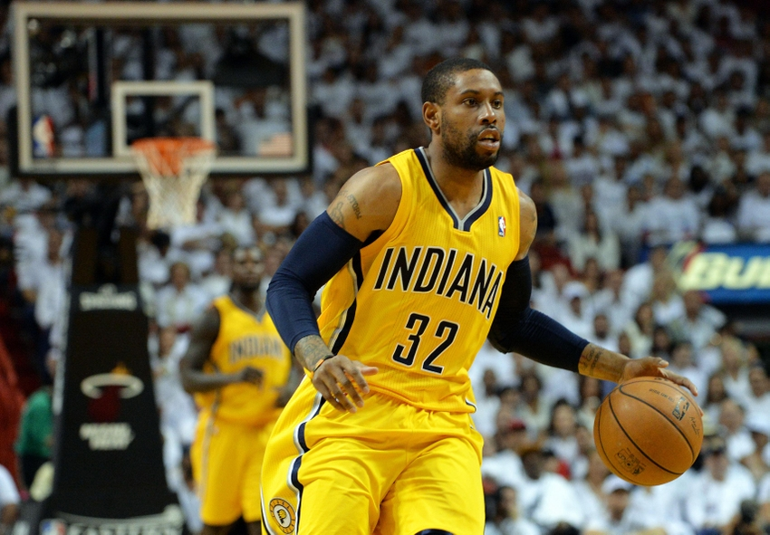 Could C.J. Watson Be the Pacers  X-Factor  46a77eb39