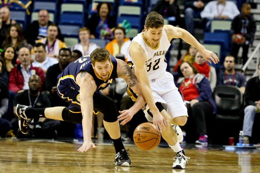 Pacers must cut down roster to 15 by Monday